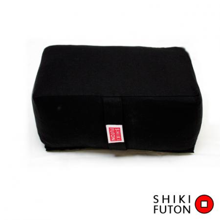Housse de protection en toile de coton pour zafu shiki futon for Housse pour futon
