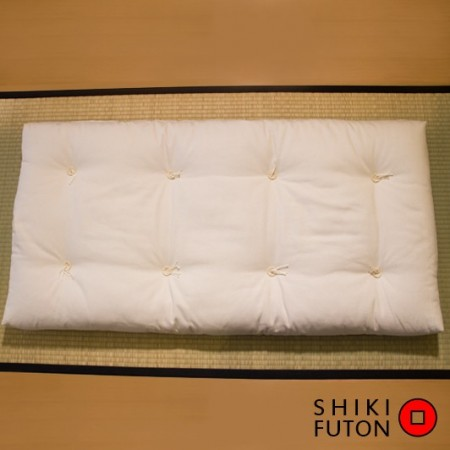 futon bio pour enfant shiki futon. Black Bedroom Furniture Sets. Home Design Ideas