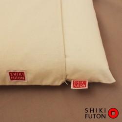 Housse de protection extérieure oreiller